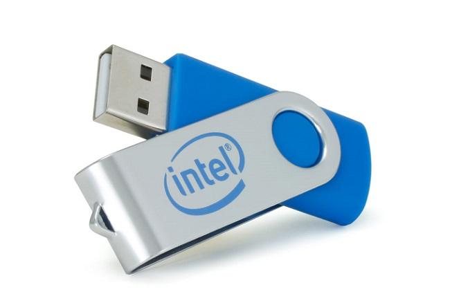 Chuẫn định dạng USB