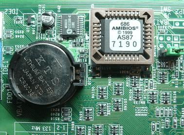 Cách reset CMOS - đặt lại thiết lập BIOS/UEFI