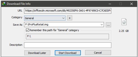 Tải file ISO Office, Windows mọi phiên bản trực tiếp từ Microsoft