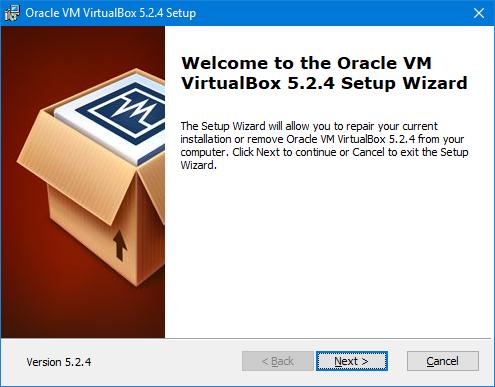 Hướng dẫn cài đặt Ubuntu trên máy ảo VirtualBox Windows 10 chi tiết.