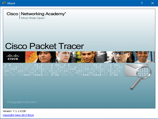 Download và cài đặt Cisco Packet Tracer 7.1 - Phần mềm giả lập mạng