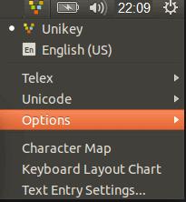 Cài đặt bộ gõ tiếng Việt trên Ubuntu Linux