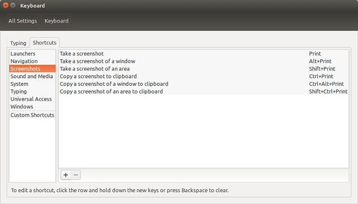 Cách chụp ảnh màn hình Ubuntu đơn giản nhất