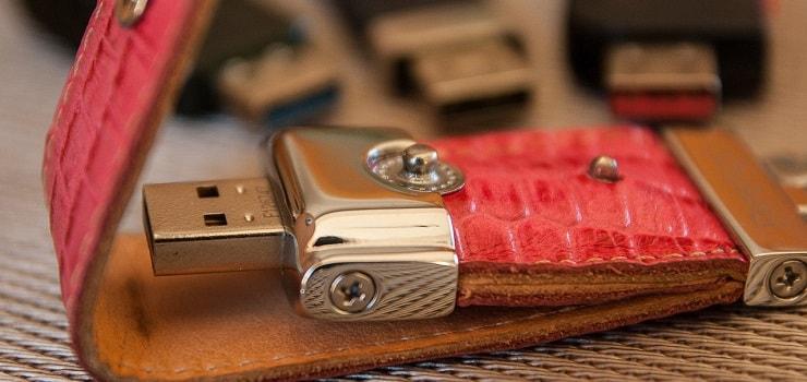 Bảo vệ USB khỏi virus bằng cách chống ghi xóa dữ liệu USB