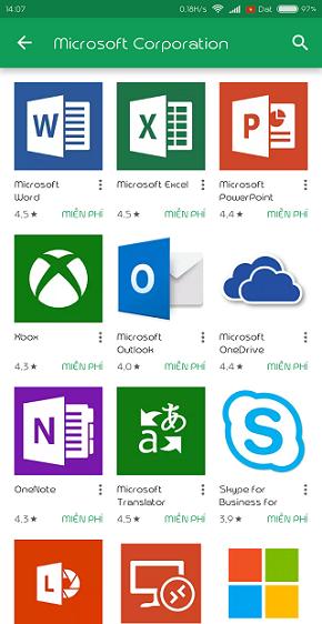3 cách để sử dụng Microsoft Office miễn phí