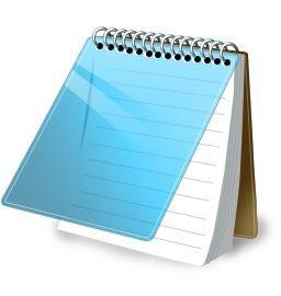 Tối ưu hóa công việc trên máy tính với Batch File (BAT) - NotePad