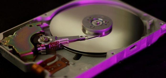 Cách chia ổ cứng mới mua hay định dạng ổ cứng mới