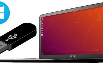 Tạo USB Boot cài Windows 10 trên Ubuntu 18.04 LTS