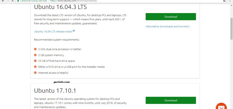 Cài đặt Ubuntu song song với Windows 10 UEFI/GPT