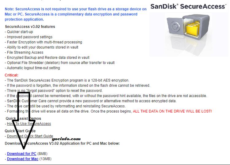 Cách kiểm tra USB Sandisk chính hãng