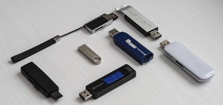 Những điều cần quan tâm khi chọn mua USB 2019