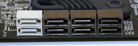 Cách nhận biết máy tính, ổ cứng hỗ trợ SATA mấy