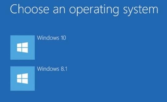 Cách cài nhiều hệ điều hành Windows trên một máy tính