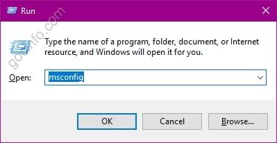 Cách xóa bớt hệ điều hành khi cài song song nhiều Windows