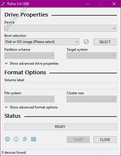 Hướng dẫn tạo USB Boot bằng HKBoot chuẩn UEFI và Legacy