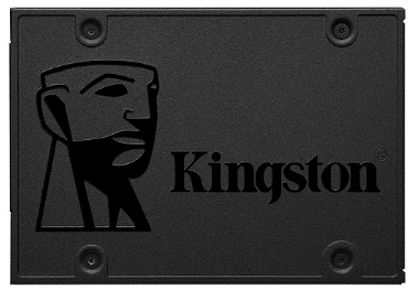 Ổ cứng SSD Kingston