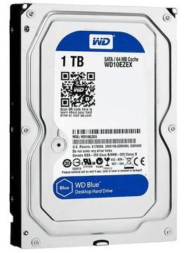 Top ổ cứng HDD tốt nhất hiện nay