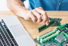 Hướng dẫn nâng cấp RAM máy tính