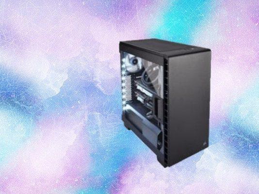 Build PC 15 triệu