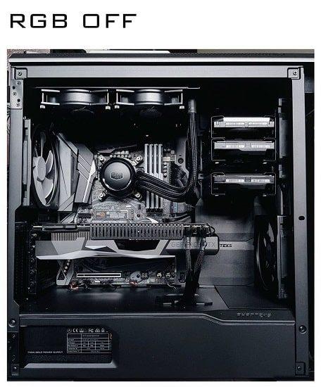 Hướng dẫn xây dựng cấu hình máy tính - Build PC cơ bản