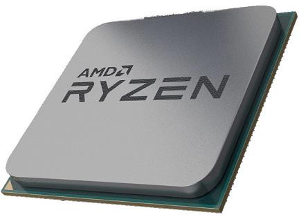 CPU máy tính (AMD Ryzen)
