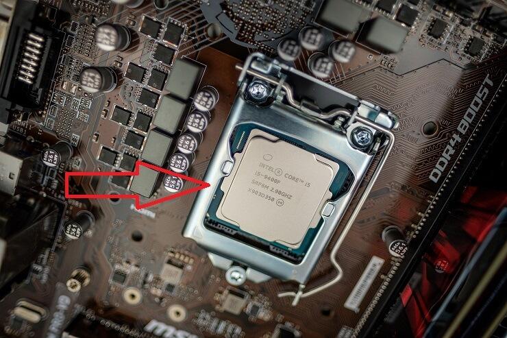 Cách chọn mua CPU máy tính phù hợp main qua Socket
