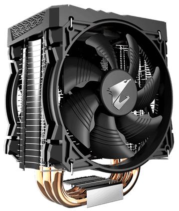 Tản nhiệt CPU (Ảnh: Gigabyte)
