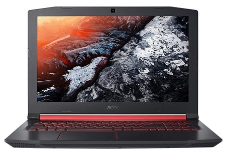 Laptop Acer Nitro 5 AN515-52-51LW