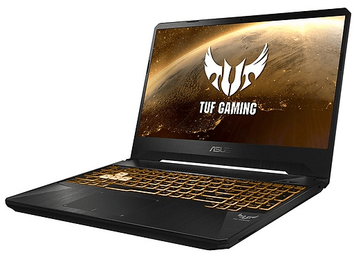 Laptop Asus TUF Gaming FX505DU-AL070T