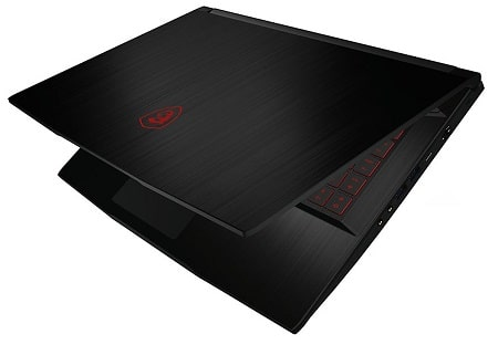Laptop Gaming MSI GF63 Thin 9SC-070VN