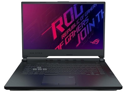 Laptop gaming Asus ROG Strix G G531GT-AL017T