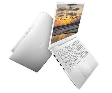 Laptop cho dân văn phòng Dell