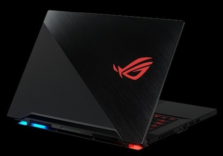 Laptop gaming hãng Asus