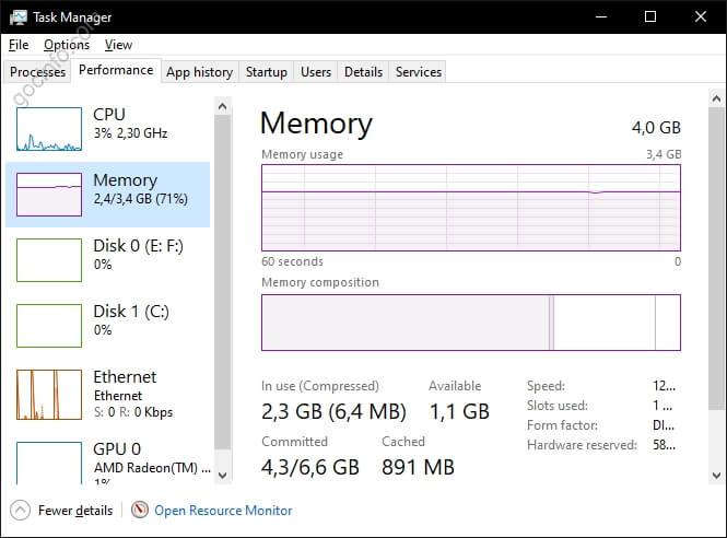 Hướng dẫn nâng cấp RAM máy tính PC và Laptop