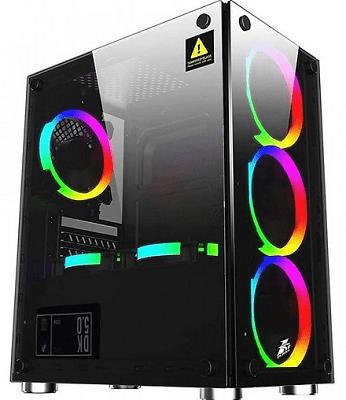 Case 1stPlayer Firebase - X2