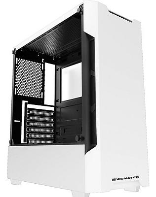 Case máy tính XIGMATEK Nemesis White EN42197