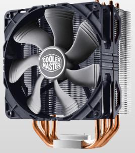 Tản nhiệt khí Cooler Master Hyper 212X