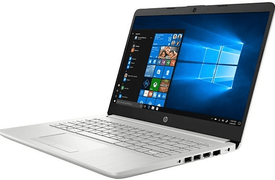 Laptop văn phòng HP Notebook 14s 7VH92PA