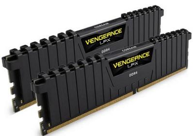 RAM CORSAIR Vengeance LPX DDR4 2666MHz