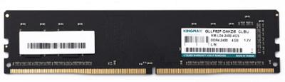 RAM Kingmax BUS 2400